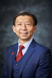 Dr. Dong, GSA Headshot