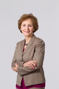 MaryAnne McCaffree