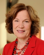 Jackie Campbell, PhD, RN, FAAN NHCVA Past Chair